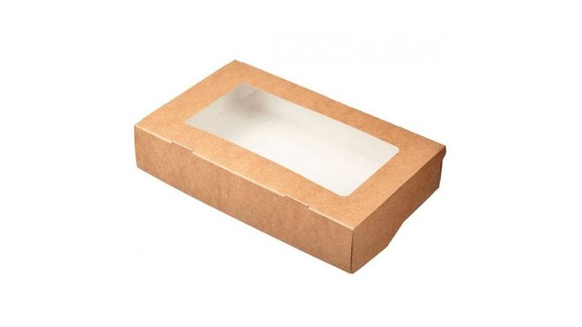 Как складывать коробки  Eco Tabox и Cake Box